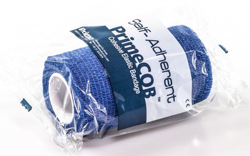 Bandaż elastyczny samoprzylepny