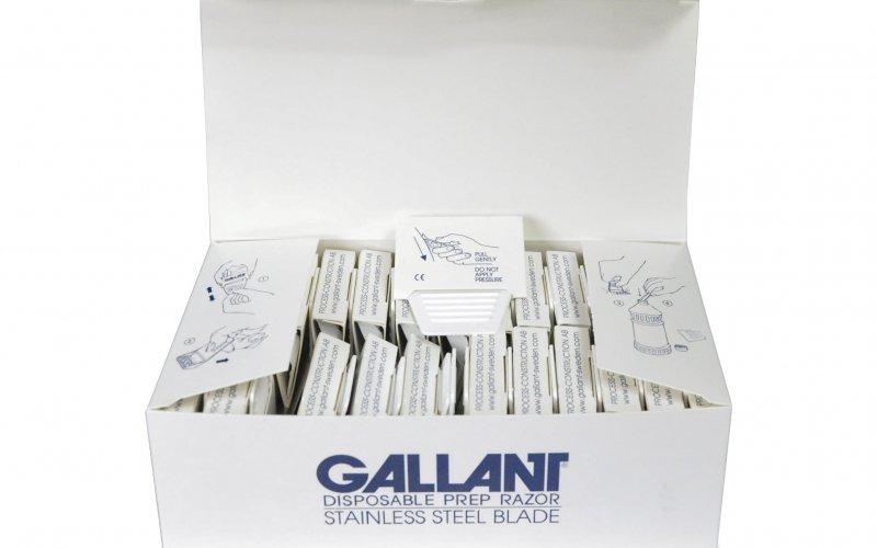 Golarka medyczna Gallant